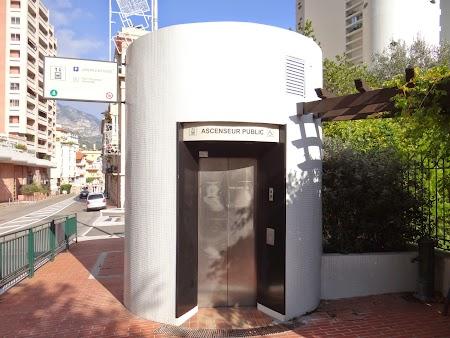 14. Ascensor public in Monaco.JPG