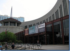 9642 Nashville, Tennessee - Discover Nashville Tour - downtown Nashville - Country Music Hall of Fame and Museum