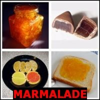 MARMALADE- Whats The Word Answers