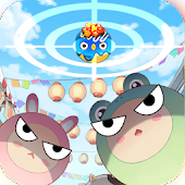 Bubble Takoyaki Shooter 2