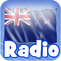 New Zealand Radio icon