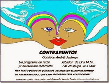 Contrapuntos - Logo Nuevo 2013