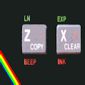 ZX Spectrum Live Wallpaper logo