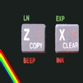 ZX Spectrum Live Wallpaper