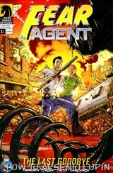 P00012 - Fear Agent 12- The Last G