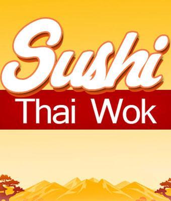 Sushi Thai Wok Nürnberg