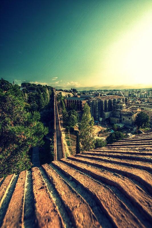 Girona walls HDR scaled-001