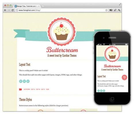 buttercream-tema-wordpress