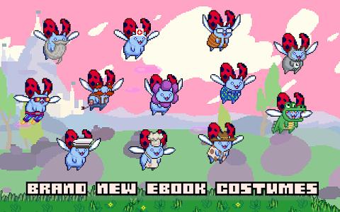 Fly Catbug Fly! v1.2.0
