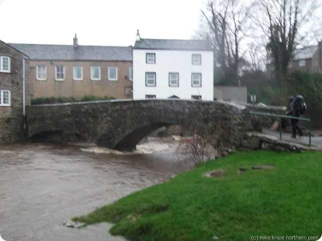 kirkby stephen in flood