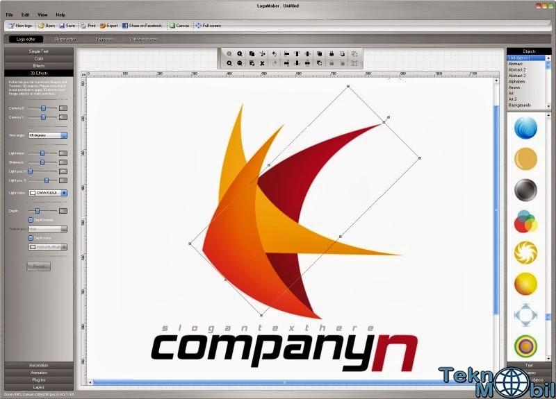 Studio V5 LogoMaker Full