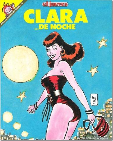 2012-04-13 - Carlos Trillo y Clara de Noche