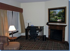 7489 Ohio, Cincinnati - Best Western Premier Mariemont Inn - our room
