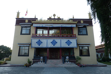 Kopan Kathmandu