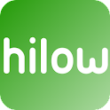 HiLow – The Math Game logo