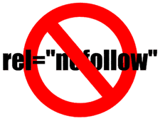 Pengertian Tag Nofollow attribute