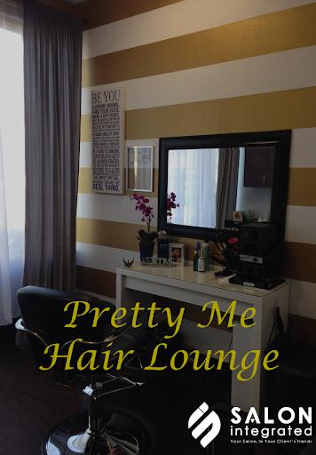 Pretty Me Hair Lounge