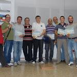 Consegna brevetti 2° grado ARA primavera 2011
