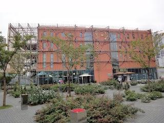 Pavillon Rhône-Alpes à l'Exposition universelle Shanghai 2010