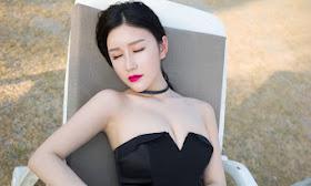 Yu Ji 于姬Una- MiStar Vol.112 [46P161M]