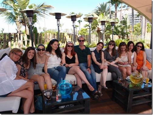 bloggers del gran canaria wellness trip