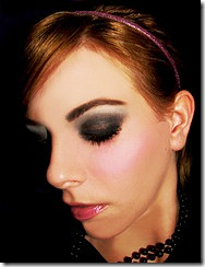 How to Do a Great Smokey Eye - Beauty and Personal Grooming Pic 2
