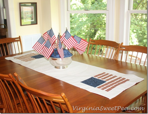 Patriotic Centerpiece3