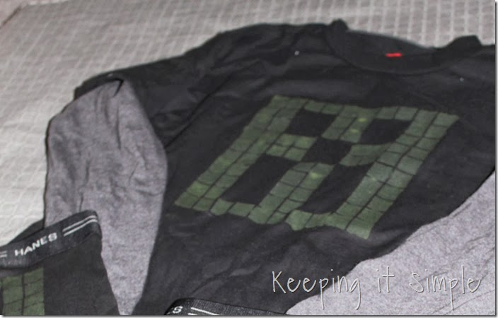 minecraft creeper clothes (6)