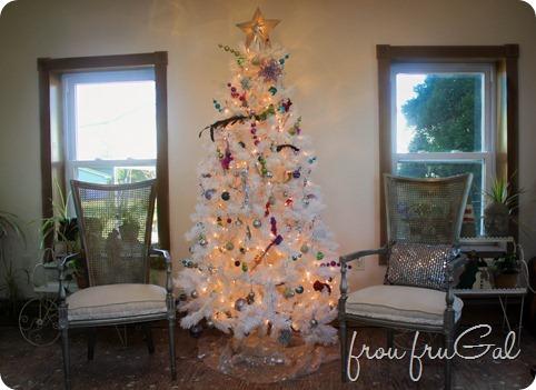 frou fruGAL- Girl Tree