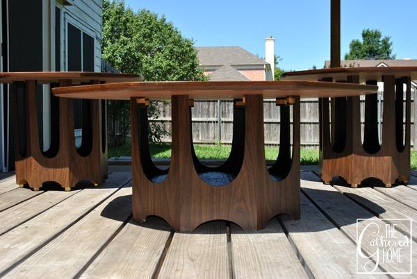 mid century brasilia style tables 3