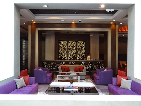 25. Double Tree by Hilton Agra.JPG