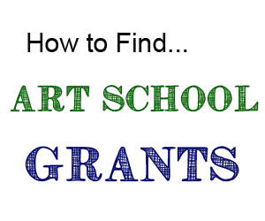art school grants