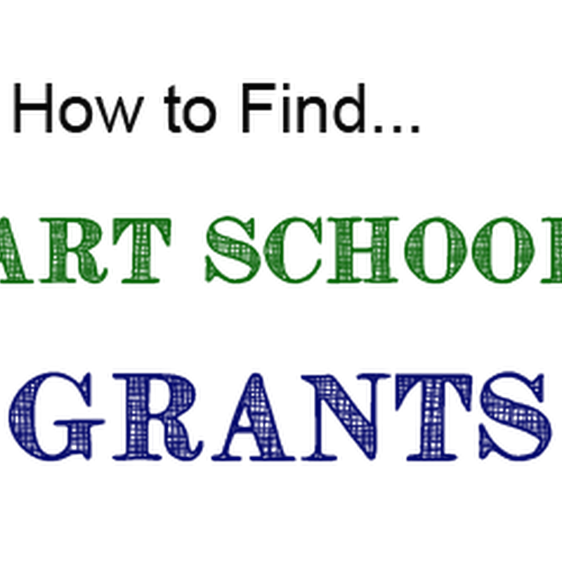 How to Find Grants for Art School