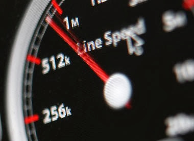 Checking-your-broadband-speed-online