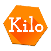 Kilo: Touch video + Selfies