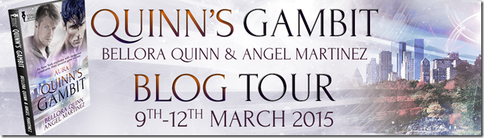 Angel Martinez and Bellora Quinn _Quinn's Gambit _BlogTour_WebBanner