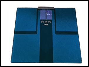 Mira Bodyfat Scale 2