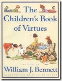 The Children Book of Virtues