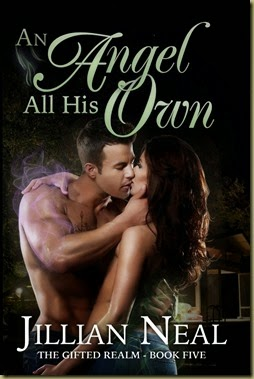 An Angel All His Own (Book 5) by Jillian Neal
