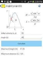 Physics Formulas Free v3.0.1 ( Ad Free)