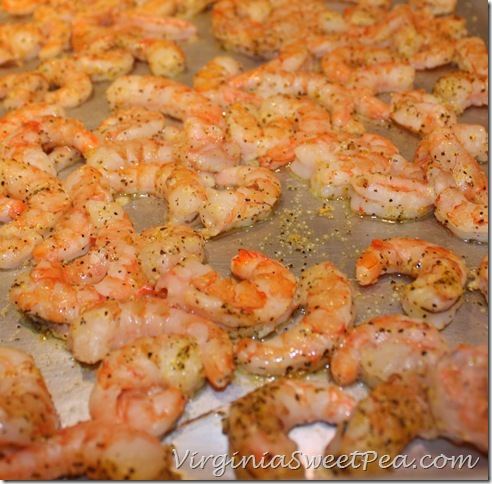 Roasted Shrimp and Orzo2