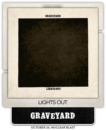 Lights Out by Graveyard