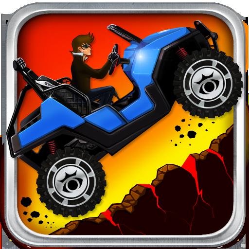 強大的種族2015年 賽車遊戲 App Store-愛順發玩APP
