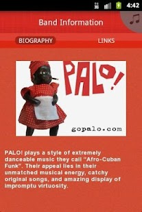 PALO! - screenshot thumbnail