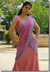 charmi_in_saree_cute_photos
