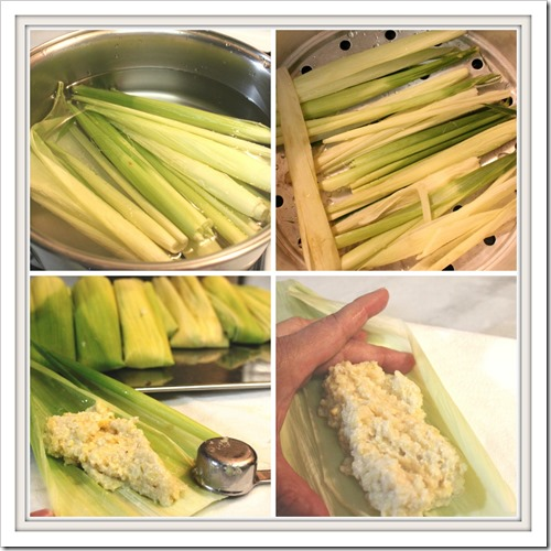 Sweet Corn Tamales Recipe | I hope you enjoy this delicious recipe