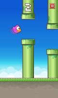 Screenshot of Floppy Bird