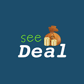 Dealsea Lite - Deals, Coupons