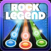 Rock Legend: Be a Guitar Hero