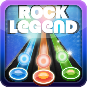 Rock Legend: New Rhythm Game for PC and MAC